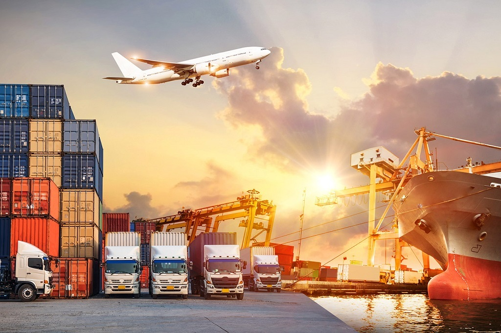 Freight Forwarding Agent in udaipur