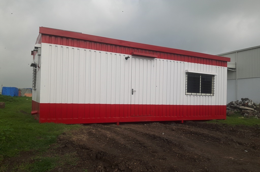 Container Prefab solutions2