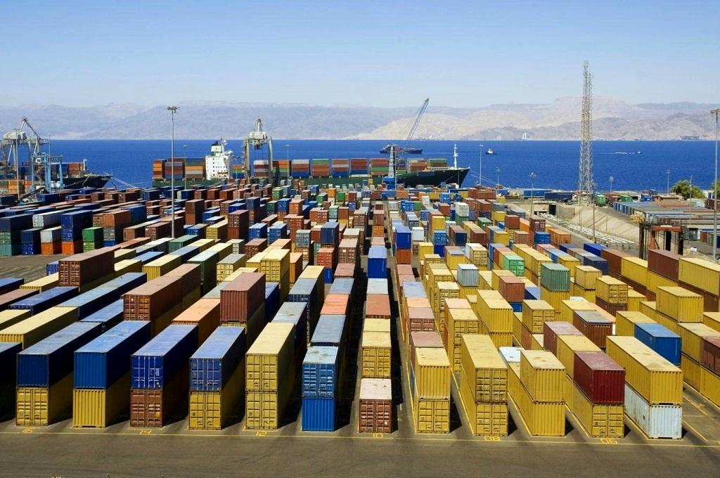 Sea Port Services